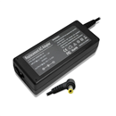 Compatible 19v 3.42a 5.5mm 2.5mm Ac Power Adapter with Cord