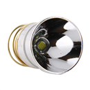 T6 LED Replacement Bulb For Ultrafire SureFire G&P SuperFire Flashlight Torch