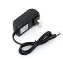 Compatible Ac Power Adapter 9v 1a 5.5mm 2.5mm with Power Cord