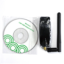 300M USB Mini Wireless Network LAN Adapter Card WIFI with Antenna