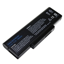 New 9 Cell Laptop Battery for Asus A32-F2 A32-F3 A32-Z94 A32-Z96 BATEL80L6