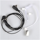 High Quality SIA 2 Pin Security Earpiece Headset for Kenwood Baofeng Radio USA