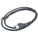USB-C USB 3.1 Type C Male to USB 3.0 Male Data Charge Cable OnePlus Two Nokia N1