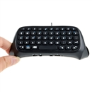 [NEW] Bluetooth Mini wireless keyboard Keypad for PlayStation 4 PS4 Controller
