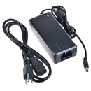 AC 100V-240V Converter Adapter DC 48V 2A 96W Power Supply Charger DC 5.5mm