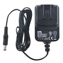 FITE ON UL Certified 12V 2A AC/DC Power Supply Charger Adapter with Round Tip